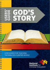 God's Story USERS' GUIDE