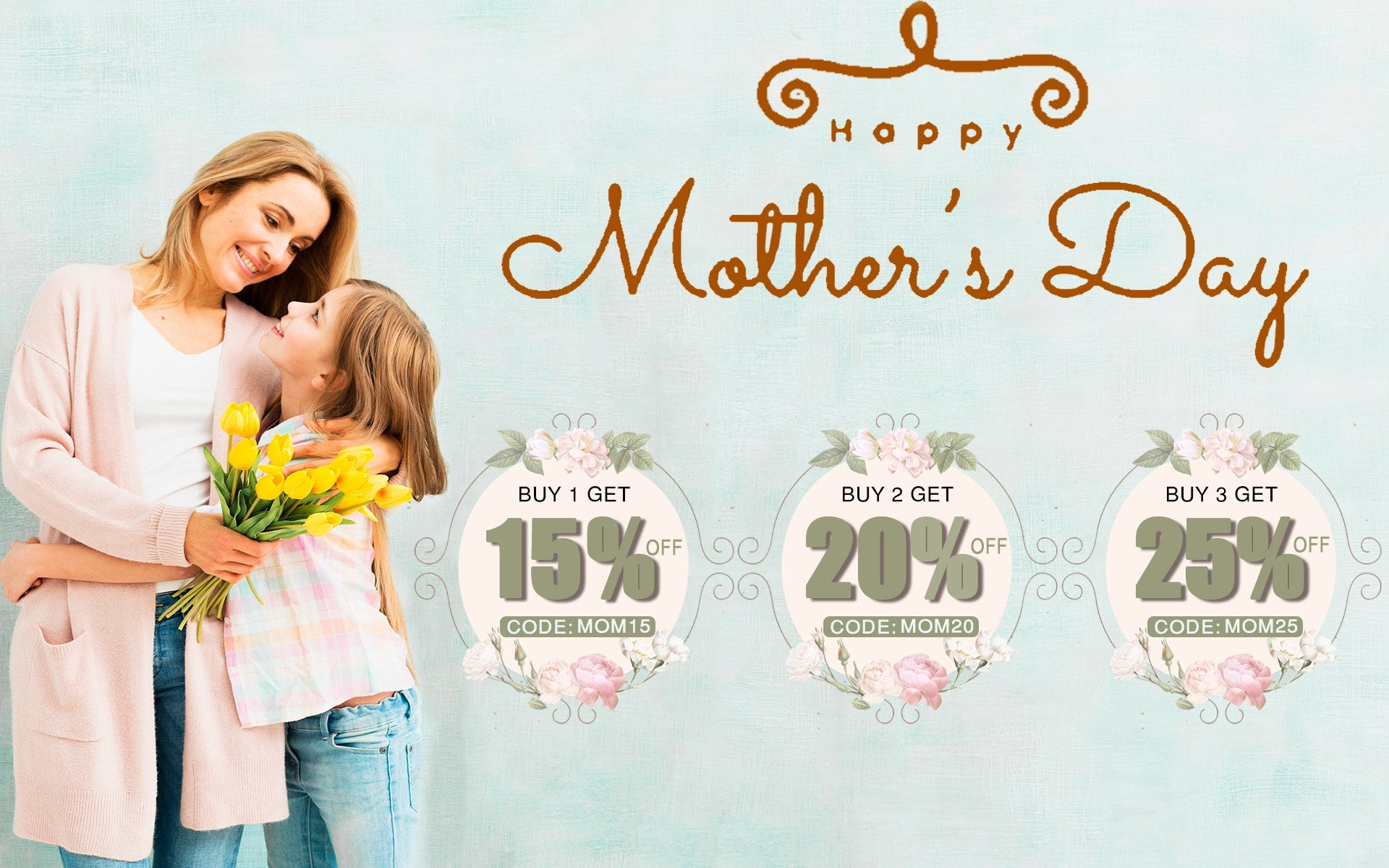 ulwigs mother's day sale