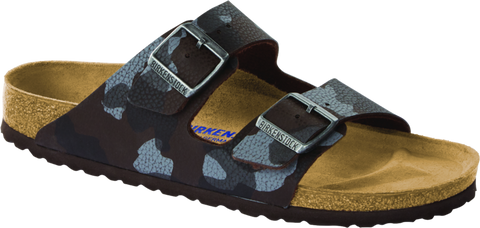 Arizona Soft Footbed - Birko-Flor