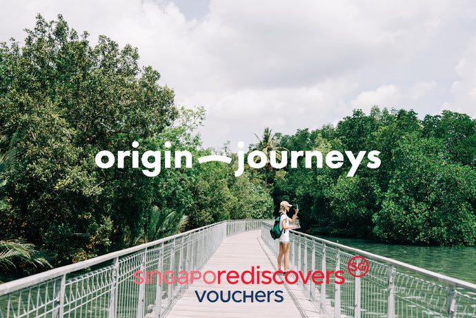 SingapoRediscovers Vouchers - A Step by Step Guide on Redemption