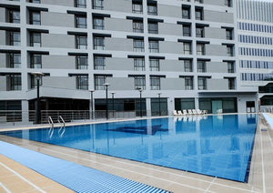 YWCA Fort Canning l Deluxe Room l 2D1N l 2 Persons