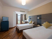 Load image into Gallery viewer, YWCA Fort Canning l Deluxe Room l 2D1N l 2 Persons