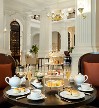 Load image into Gallery viewer, Classic Raffles Afternoon Tea at The Grand Lobby