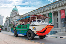 Load image into Gallery viewer, RAMADA HOTEL l 2D1N l 2 Persons l 60 Minutes Big Bus or DUCK Tour