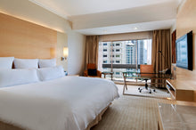 Load image into Gallery viewer, HILTON HOTEL l Deluxe Room l  2 Persons l Popiah Workshop