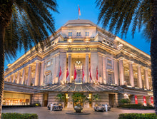 Load image into Gallery viewer, FULLERTON HOTEL l Premier Courtyard Room l  2 Persons l Popiah Workshop