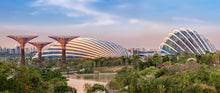 Load image into Gallery viewer, RAMADA HOTEL l 2D1N l 2 Adults and 1 Child l Gardens by the Bay