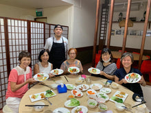 Load image into Gallery viewer, Cook, Bake, Makan at Dignity Kitchen ™ Plus Origin Journeys' Hainanese Heritage Tour