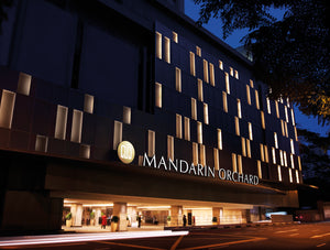MANDARIN ORCHARD l 2D1N l Kid's Stay Free l Gardens by the Bay