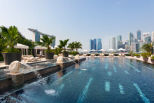 Load image into Gallery viewer, MANDARIN ORIENTAL l Ocean View or Marina Bay View Room l 2D1N l 2 Persons