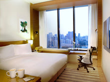 Load image into Gallery viewer, ONE FARRER HOTEL |  Mint Room | 2 Adults l Gardens by the Bay