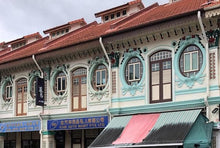 Load image into Gallery viewer, Saris, Sultans & Shophouses: Little India & Kampong Glam (Tour price based on group of 5 person)