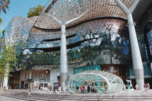 Load image into Gallery viewer, Insider's Guide to Orchard Road - The Hidden Art and Heritage of this concrete paradise