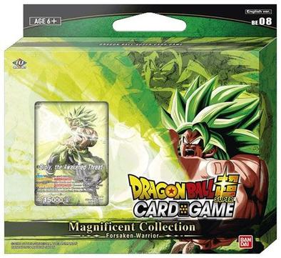 Dragon Ball Super - Magnificent Collection Broly