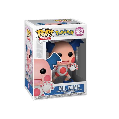 Funko POP! Pokemon - Mr. Mime