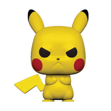 Load image into Gallery viewer, Funko POP! Pokemon - Angry Pikachu