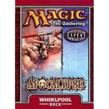 Load image into Gallery viewer, MTG - Apocalypse Theme Deck - Whirlpool
