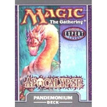 Load image into Gallery viewer, MTG - Apocalypse Theme Deck - Pandemonium