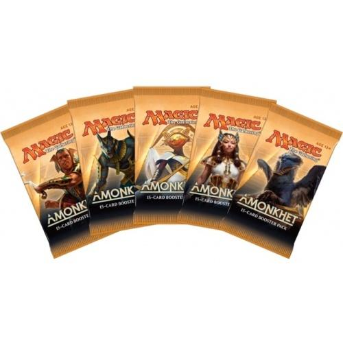 MTG - Amonkhet - English Booster Pack