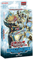 Yugioh - Cyberse Link Structure Deck