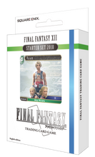 Load image into Gallery viewer, Final Fantasy TCG - Opus 5 Final Fantasy XII Starter Deck