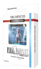 Load image into Gallery viewer, Final Fantasy TCG - Opus 5 Final Fantasy XIII Starter Deck