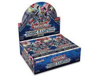 Yugioh - Rising Rampage Booster Box