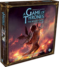 Load image into Gallery viewer, A Game of Thrones: The Board Game - Mother of Dragons Expansion