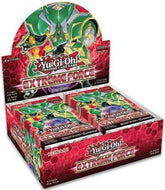 Yugioh - Extreme Force Booster Box