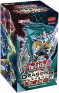 Yugioh - Dragons of Legend - The Complete Series