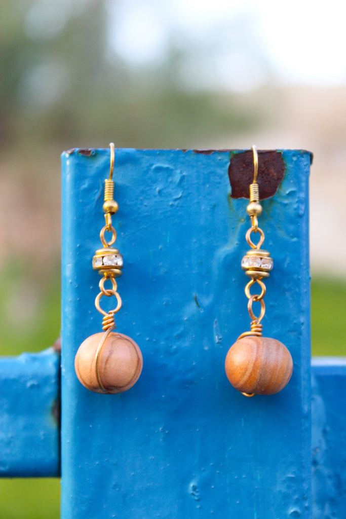 Tranquil Earrings