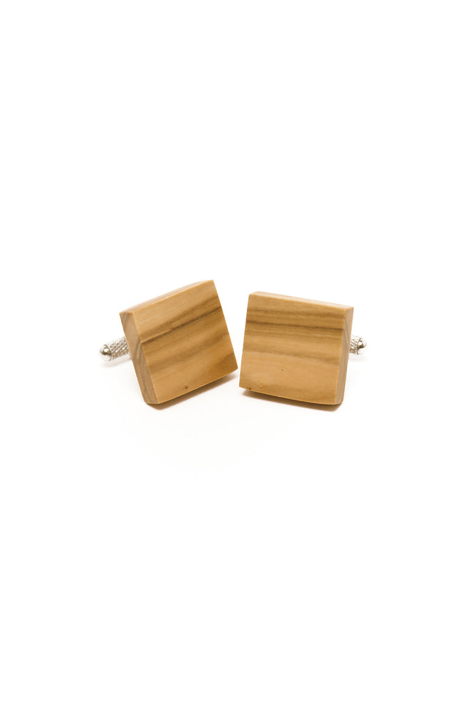 Cuff Links - Square