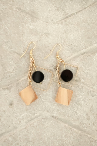 Simply Bold Earrings