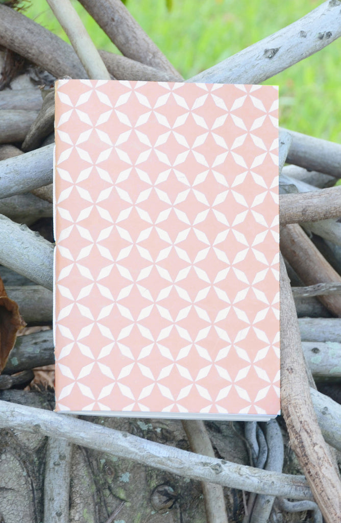 Sandstone Tile Journal