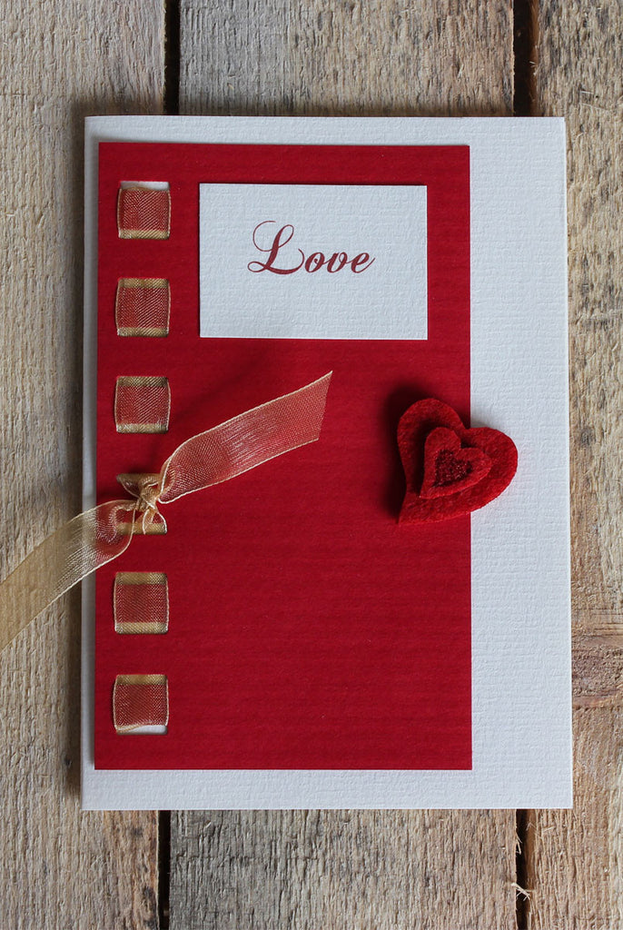 Door to Heart Card