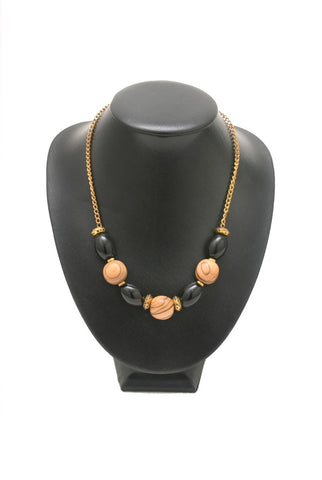 Golden Elegance Necklace