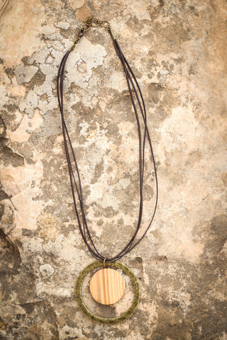 Timeless Pendant Necklace