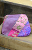 Pink Small Cosmetic Pouch