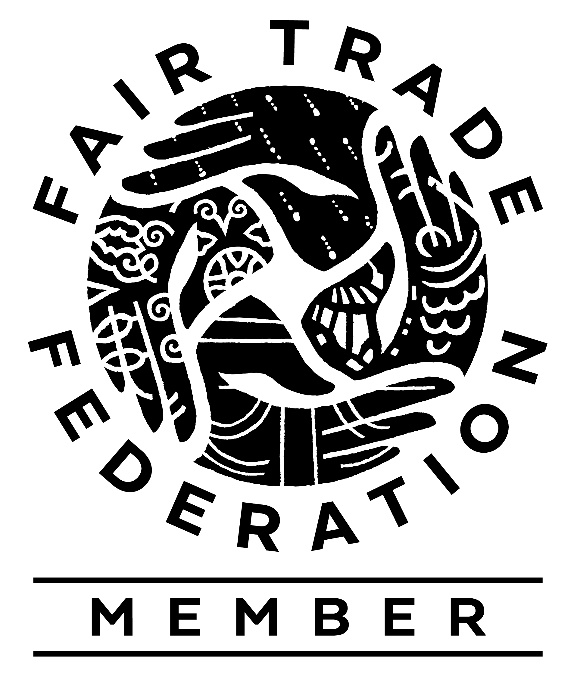 From the Earth is a proud member of the Fair Trade Federation