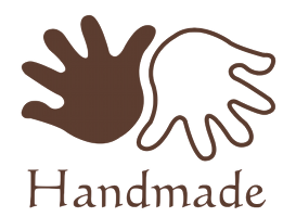 From the Earth's products are handmade
