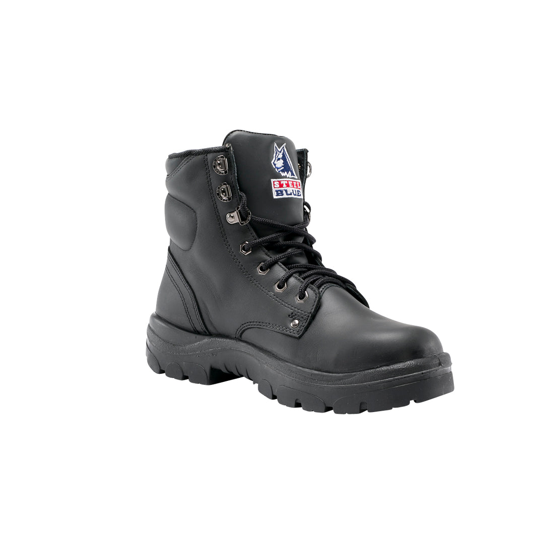 Steel Blue Argyle Non Safety Work Boot
