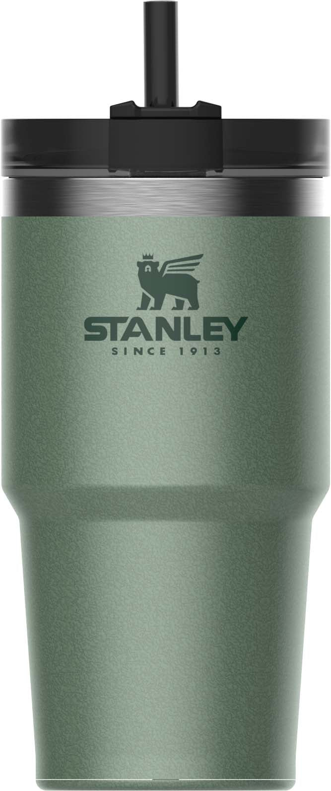 Stanley Vac Quencher 590ml Travel Mug with Straw