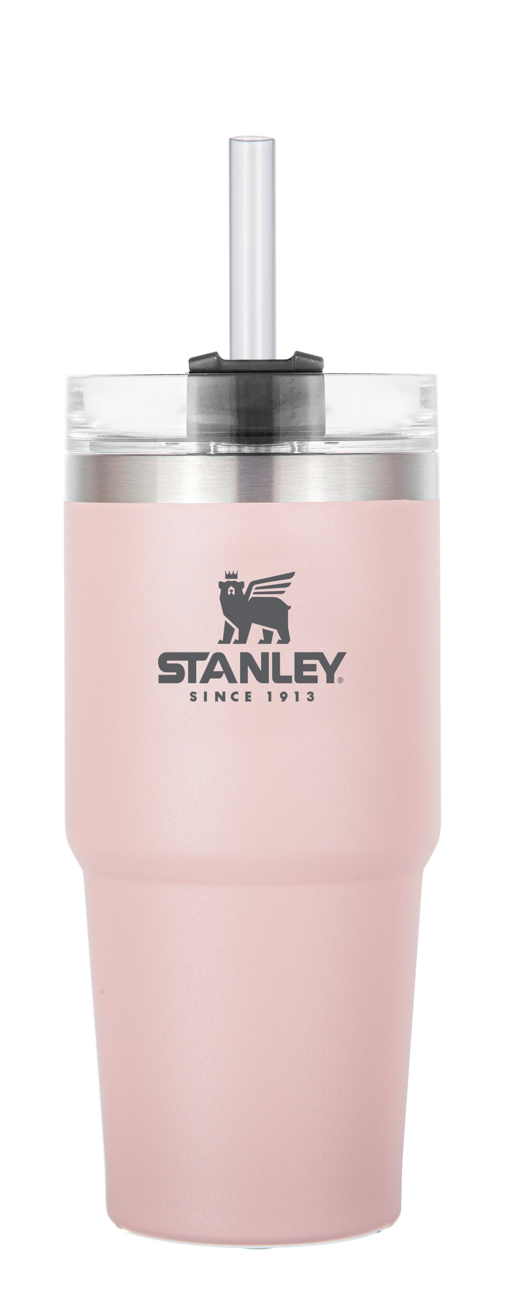 Stanley Quencher 473ml Travel Mug with Straw
