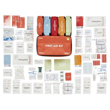 Load image into Gallery viewer, Mediq 1-25 Person High Risk Soft Box First Aid Kit