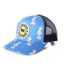 Ringers Western Cockatoo Trucker Hat