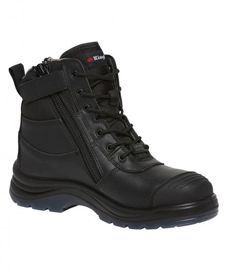 King Gee Tradie 6CZ EH Safety Work Boot