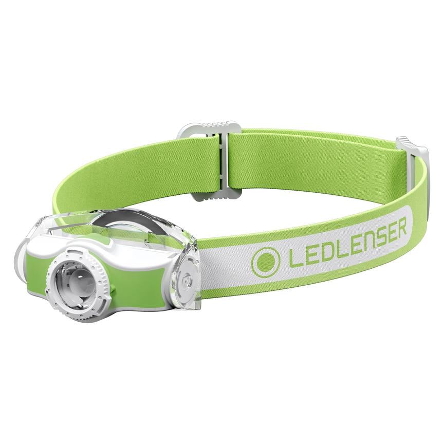 LED Lenser MH3 Outdoor Head Lamp