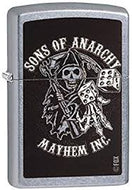 Zippo - Sons Of Anarchy
