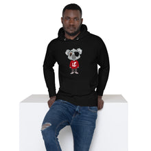 Load image into Gallery viewer, Unruly Koala Unisex Hoodie