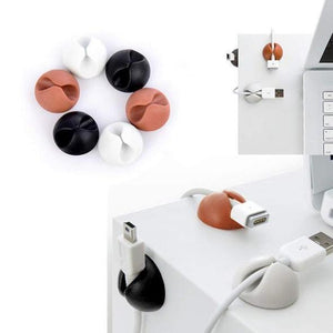 (Factory Outlet!!)-Shintop Cable Clips